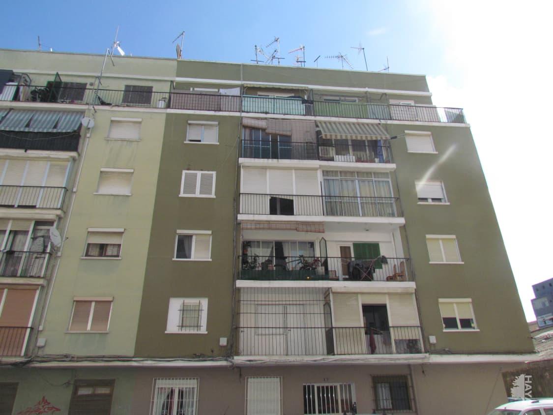 Piso en venta en Palma de Mallorca, Baleares, Calle Tomas Rul.lan, 57.000 €, 3 habitaciones, 1 baño, 69 m2