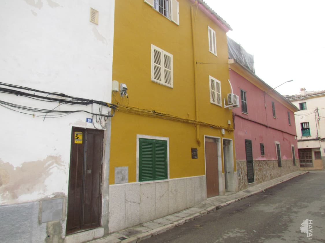 Casa en venta en Inca, Baleares, Calle Puresa, 79.400 €, 2 habitaciones, 1 baño, 106 m2