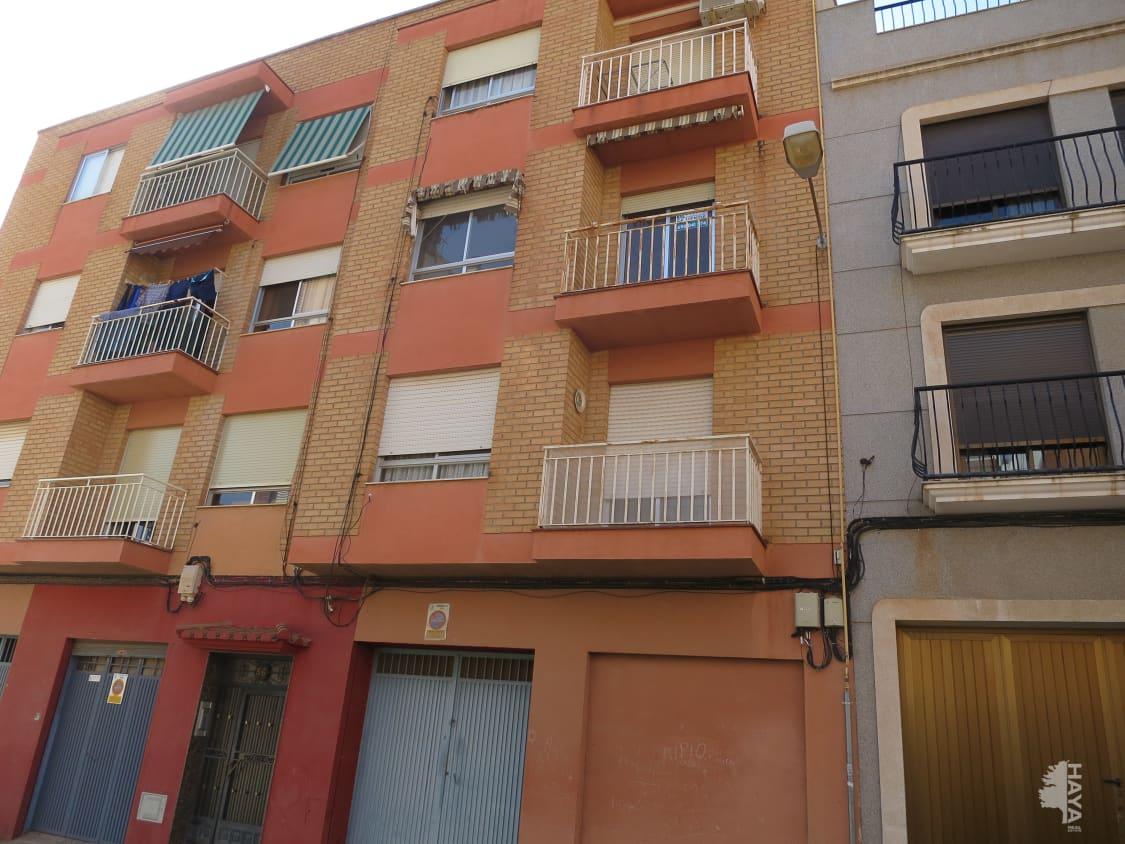 Piso en venta en Onda, Castellón, Calle San Elias, 58.500 €, 4 habitaciones, 2 baños, 109 m2