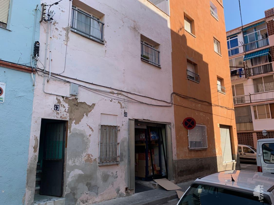 Piso en venta en Sabadell, Barcelona, Calle Monestero, 50.800 €, 2 habitaciones, 1 baño, 61 m2