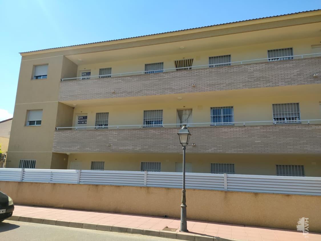 Piso en venta en Santa Magdalena de Pulpis, Castellón, Calle Doctor Luis Torres Morera, 50.000 €, 2 habitaciones, 1 baño, 95 m2