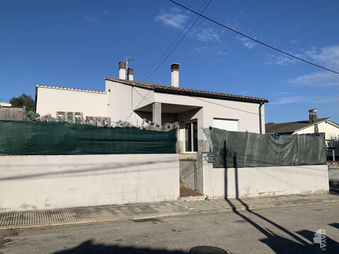Casa en venta en Santa Coloma de Farners, Girona, Calle Vent, 270.000 €, 4 habitaciones, 2 baños, 336 m2