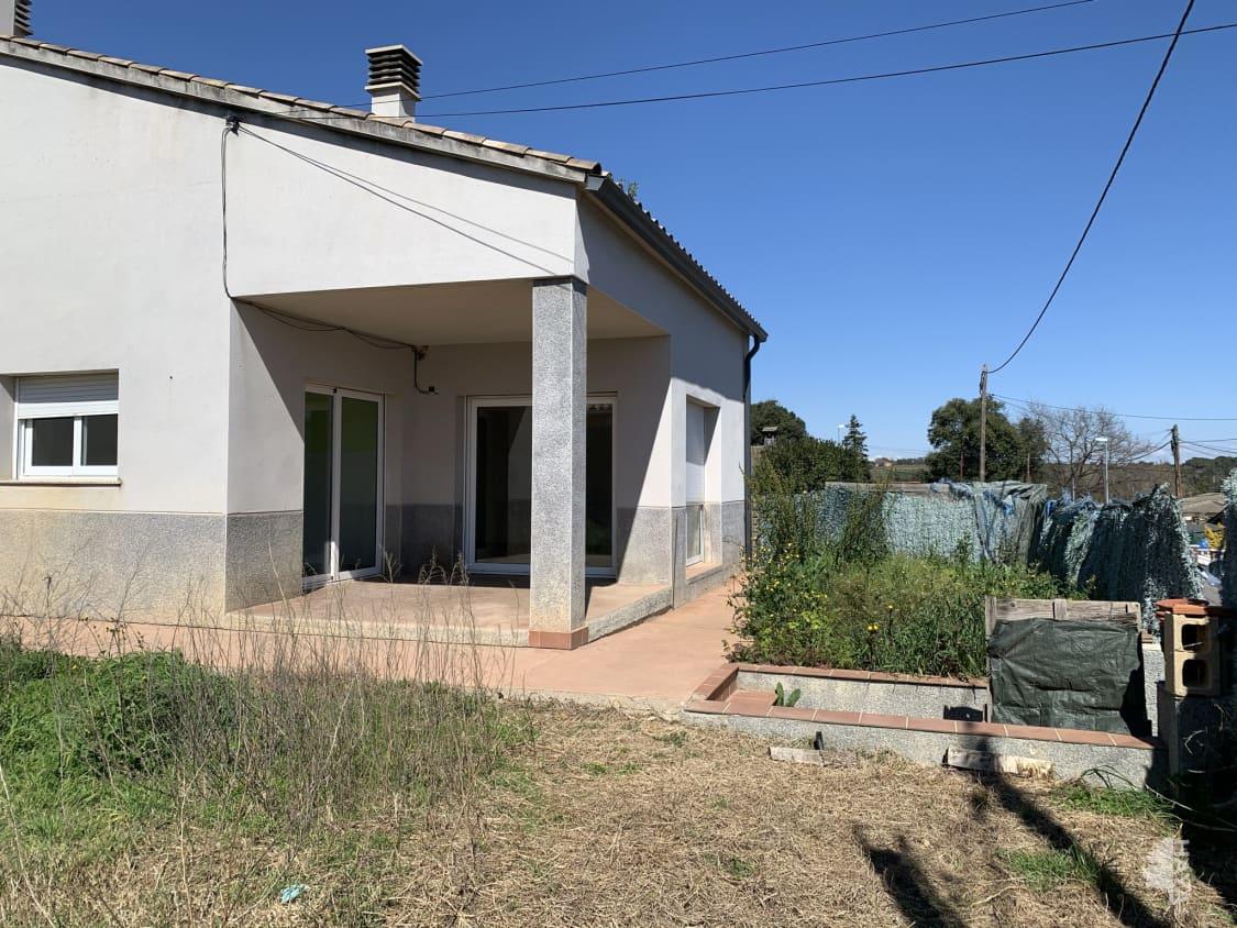 Casa en venta en Casa en Santa Coloma de Farners, Girona, 270.000 €, 4 habitaciones, 2 baños, 336 m2