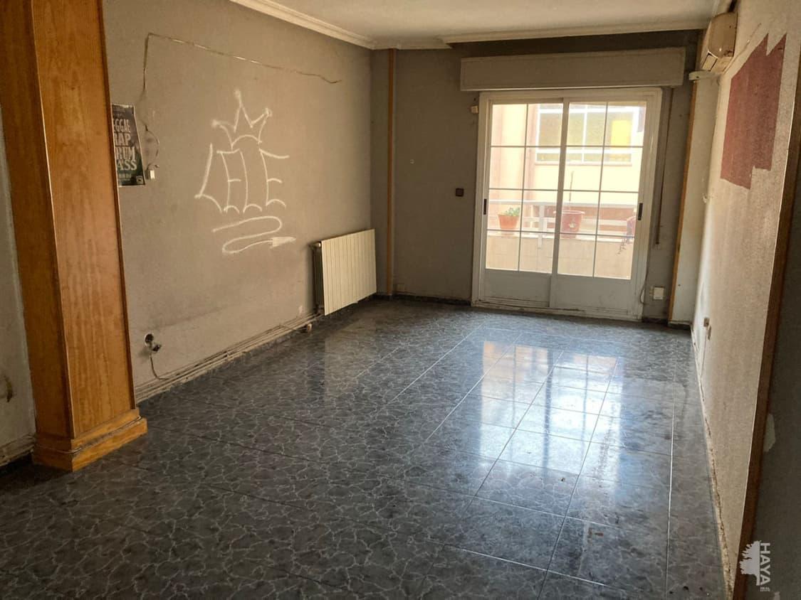 Piso en venta en Piso en Albacete, Albacete, 77.328 €, 3 habitaciones, 2 baños