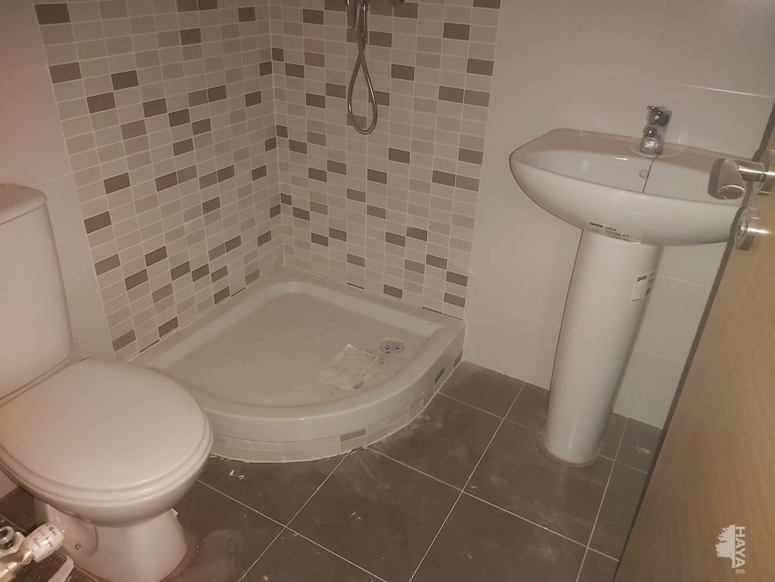 Piso en venta en Piso en Ávila, Ávila, 124.000 €, 3 habitaciones, 2 baños