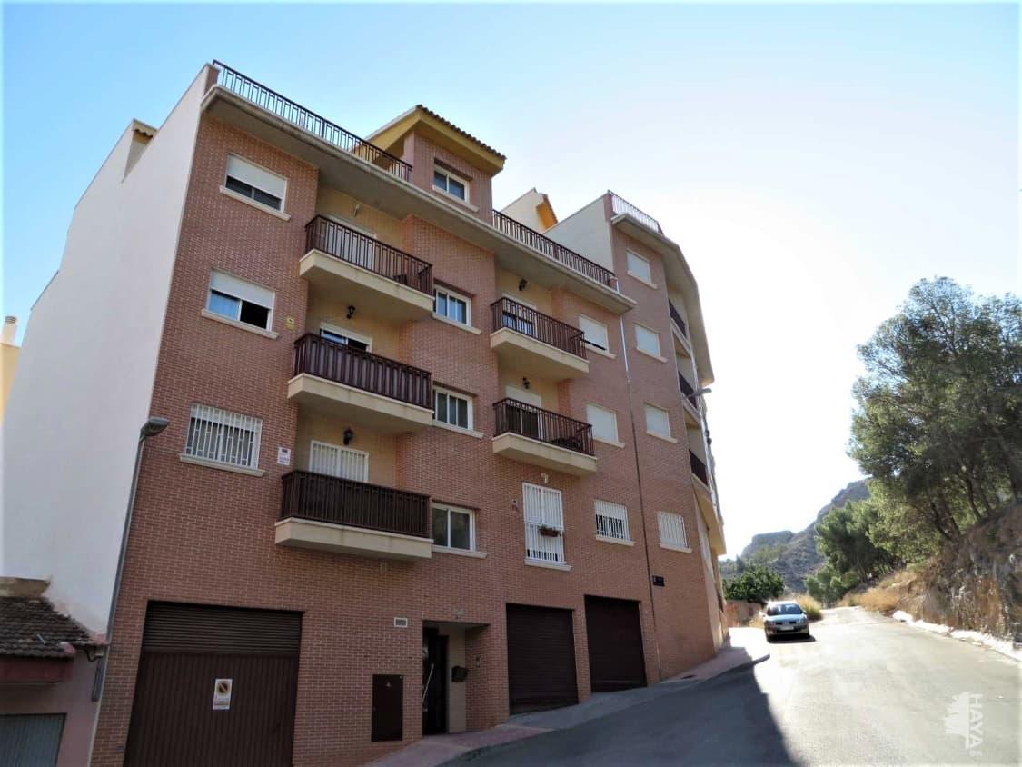 Piso en venta en Murcia, Murcia, Calle Miravete, 81.000 €, 3 habitaciones, 1 baño, 101 m2