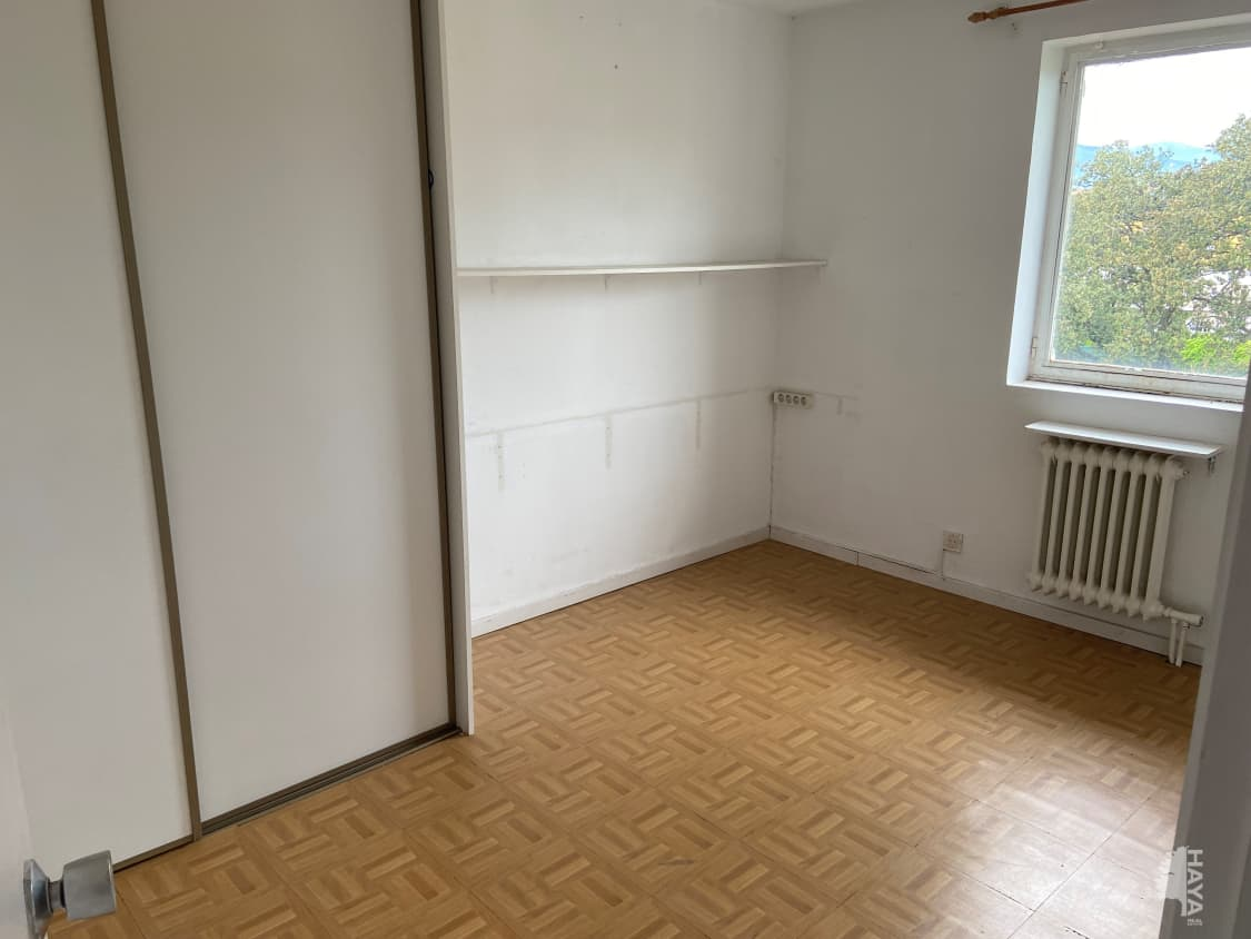 Piso en venta en Piso en El Escorial, Madrid, 164.000 €, 3 habitaciones, 1 baño, 87 m2
