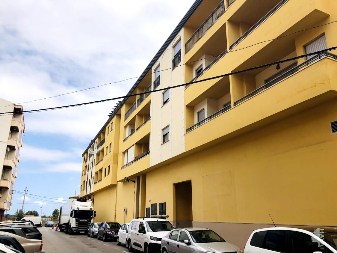 Piso en venta en Ondara, Alicante, Calle Verge de la Soledat, 86.500 €, 3 habitaciones, 2 baños, 97 m2