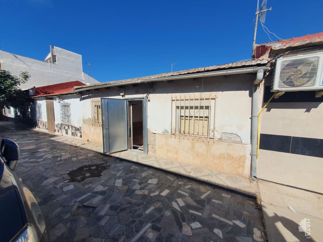 Casa en venta en Alicante/alacant, Alicante, Calle Santa Teresa, 93.000 €, 1 baño, 98 m2