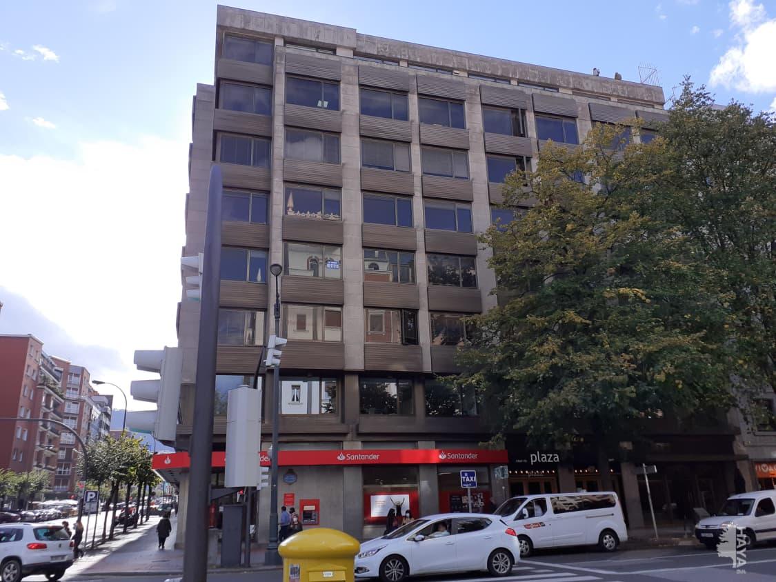 Oficina en venta en Bilbao, Vizcaya, Calle Lopez de Haro D Diego, 540.000 €, 236 m2