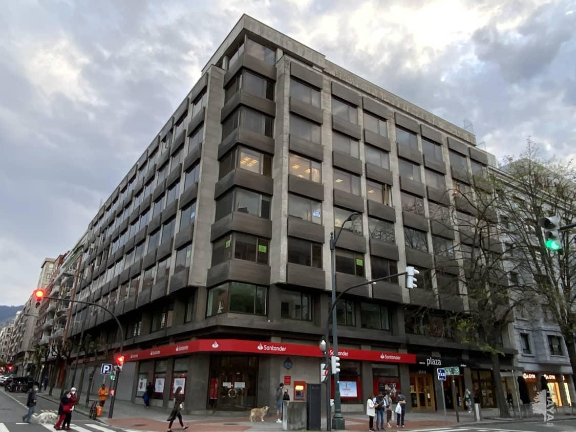 Oficina en venta en Bilbao, Vizcaya, Calle Lopez de Haro D Diego, 225.000 €, 125 m2