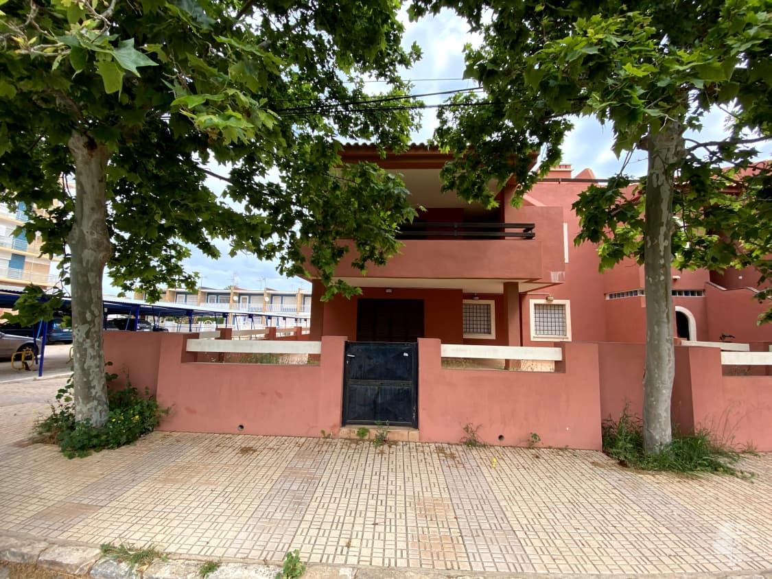 Piso en venta en Cartagena, Murcia, Calle Ribalta, 125.900 €, 3 habitaciones, 2 baños, 107 m2