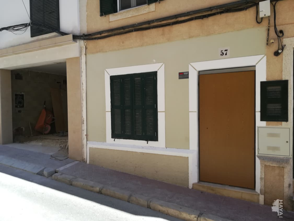 Piso en venta en Mahón, Baleares, Calle Santa Eulalia, 70.200 €, 1 habitación, 1 baño, 67 m2