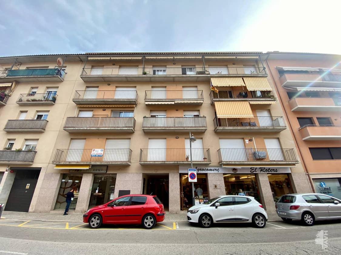 Piso en venta en Can Bruix, Arbúcies, Girona, Calle Can Folgueroles, 82.300 €, 2 habitaciones, 1 baño, 74 m2