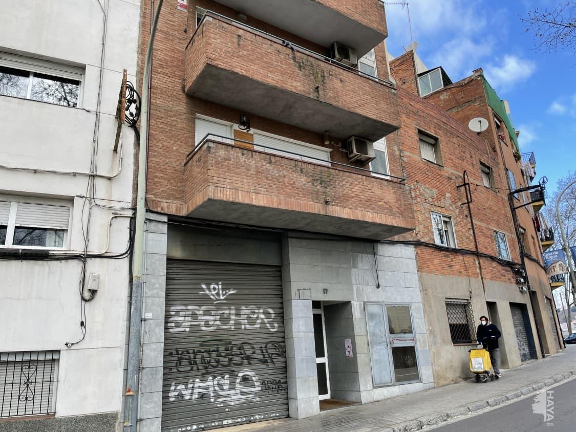 Piso en venta en Sant Andreu, Barcelona, Barcelona, Avenida Via de Barcino, 177.133 €, 3 habitaciones, 1 baño, 79 m2