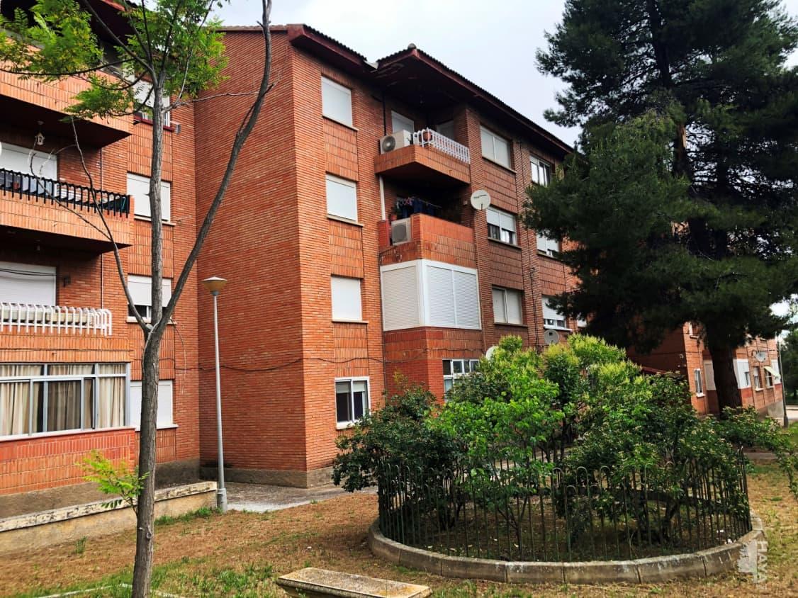 Piso en venta en Andorra, Teruel, Calle Montalban, 65.100 €, 3 habitaciones, 1 baño, 76 m2
