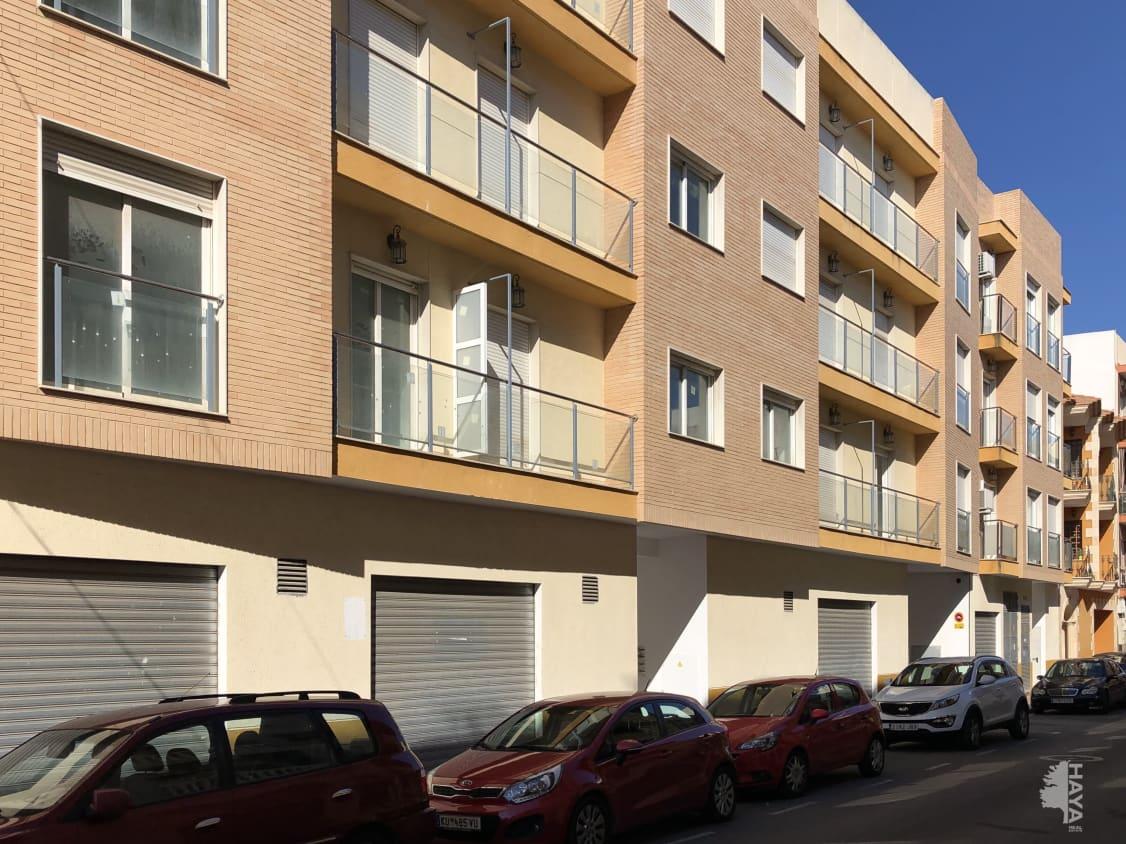 Piso en venta en Esquibien, El Verger, Alicante, Calle Doctor Pedro Domenech, 74.000 €, 3 habitaciones, 2 baños, 99 m2
