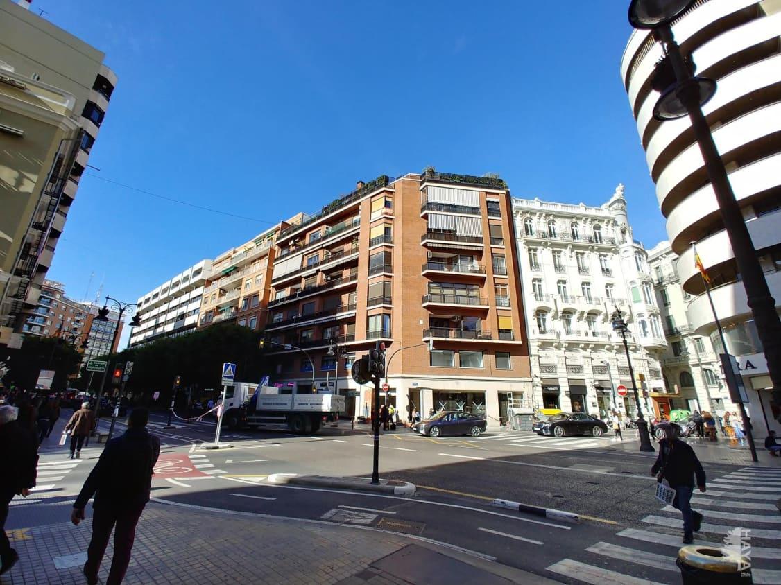 Piso en venta en Ciutat Vella, Valencia, Valencia, Calle Colon, 685.600 €, 5 habitaciones, 1 baño, 181 m2