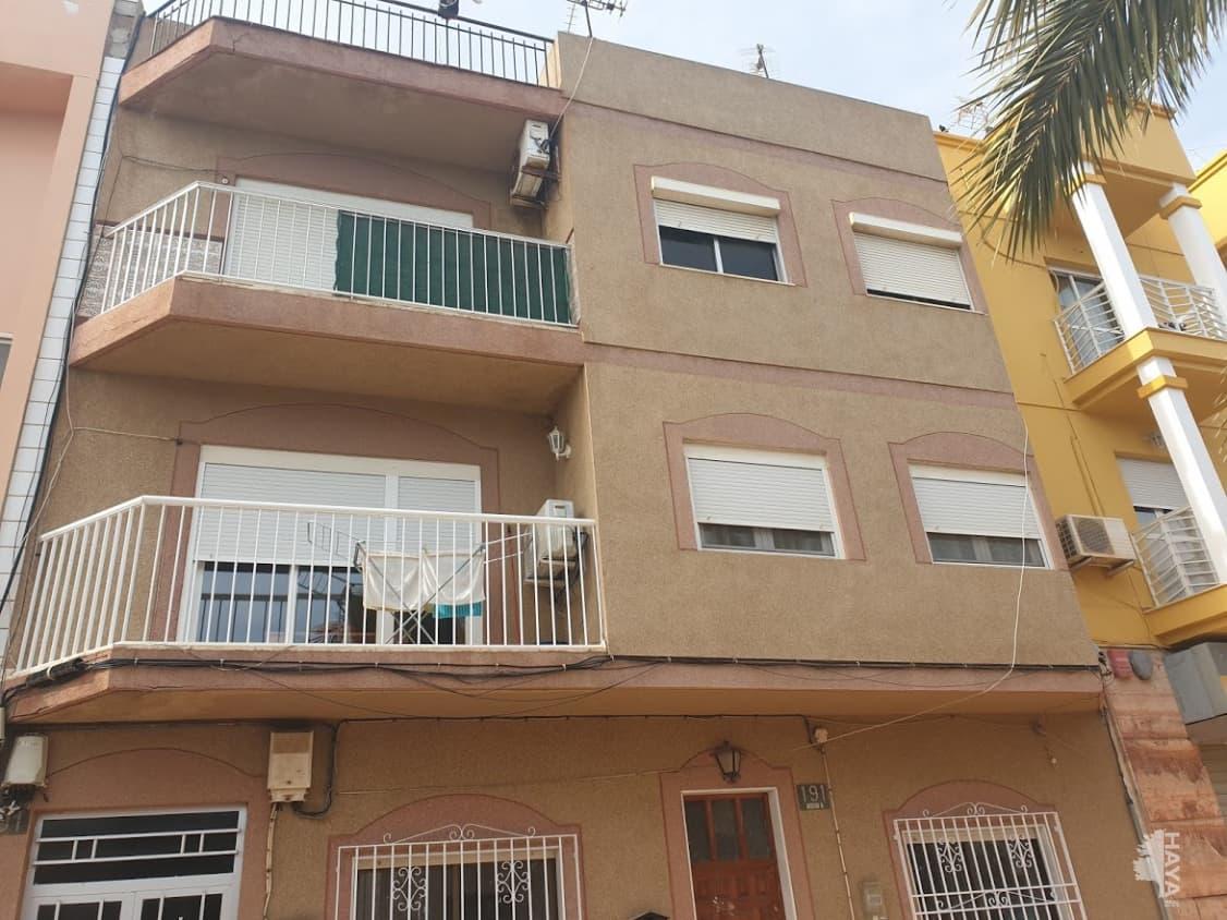 Piso en venta en El Alquián, Almería, Almería, Calle Carrera Nijar, 104.200 €, 3 habitaciones, 1 baño, 104 m2