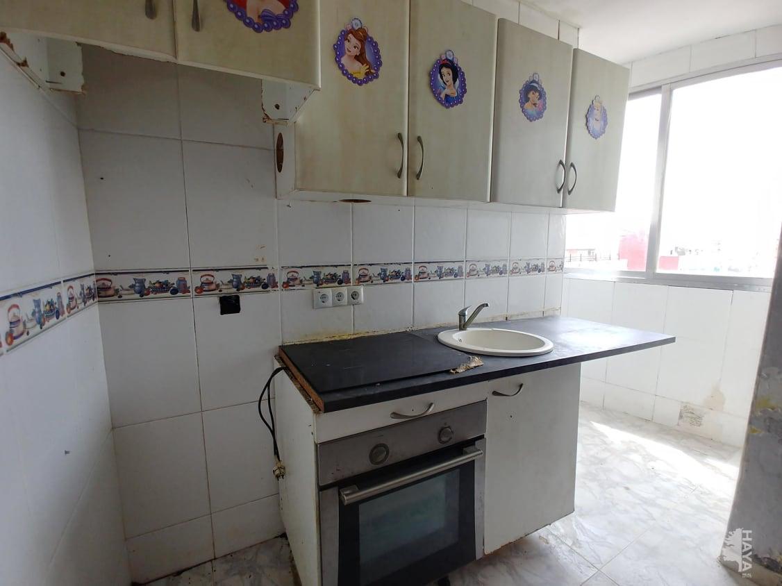 Piso en venta en Piso en Valencia, Valencia, 55.700 €, 3 habitaciones, 1 baño, 45 m2