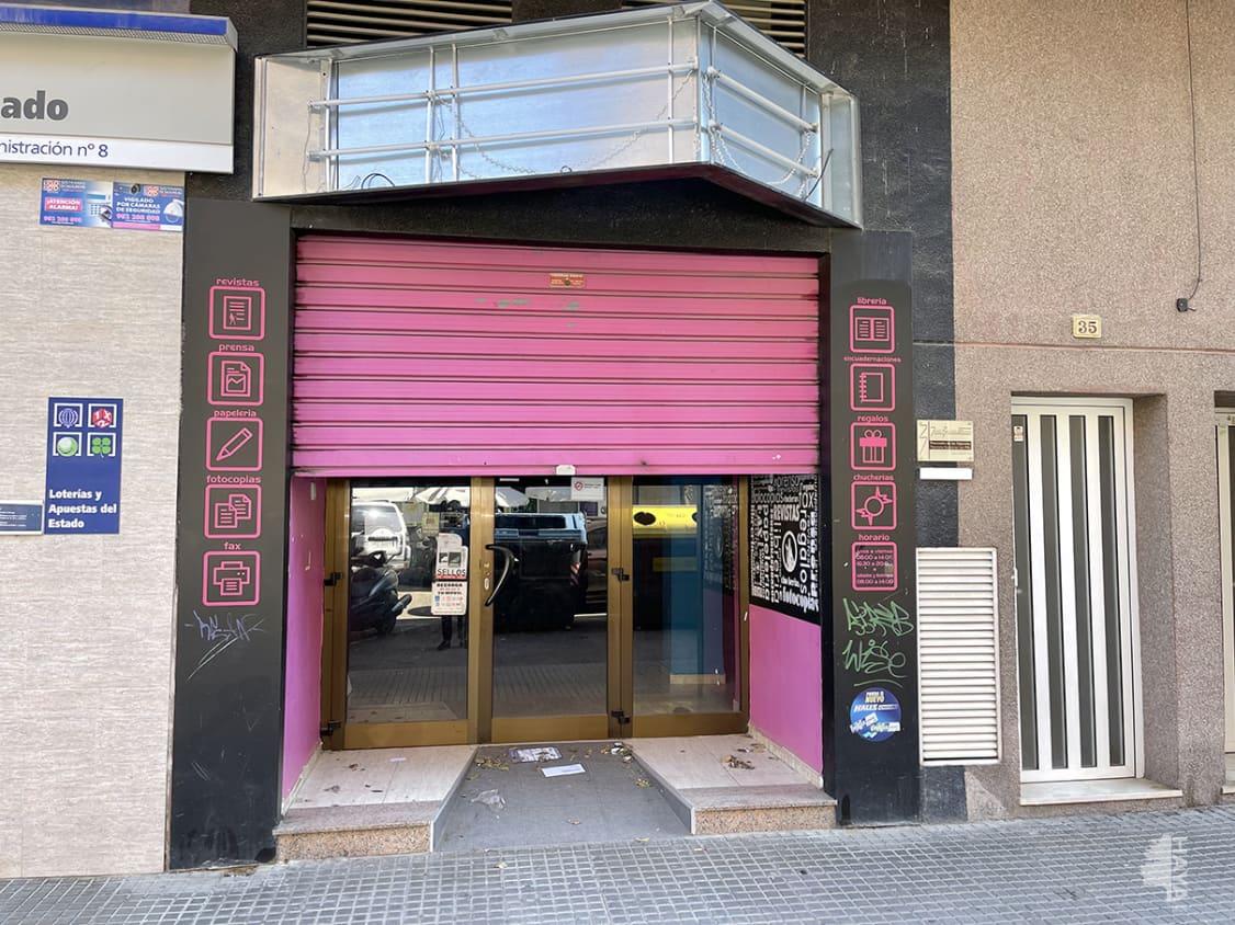Local en venta en Gandia, Valencia, Calle Madrid _ciudad de Barcelona 7, 112.000 €
