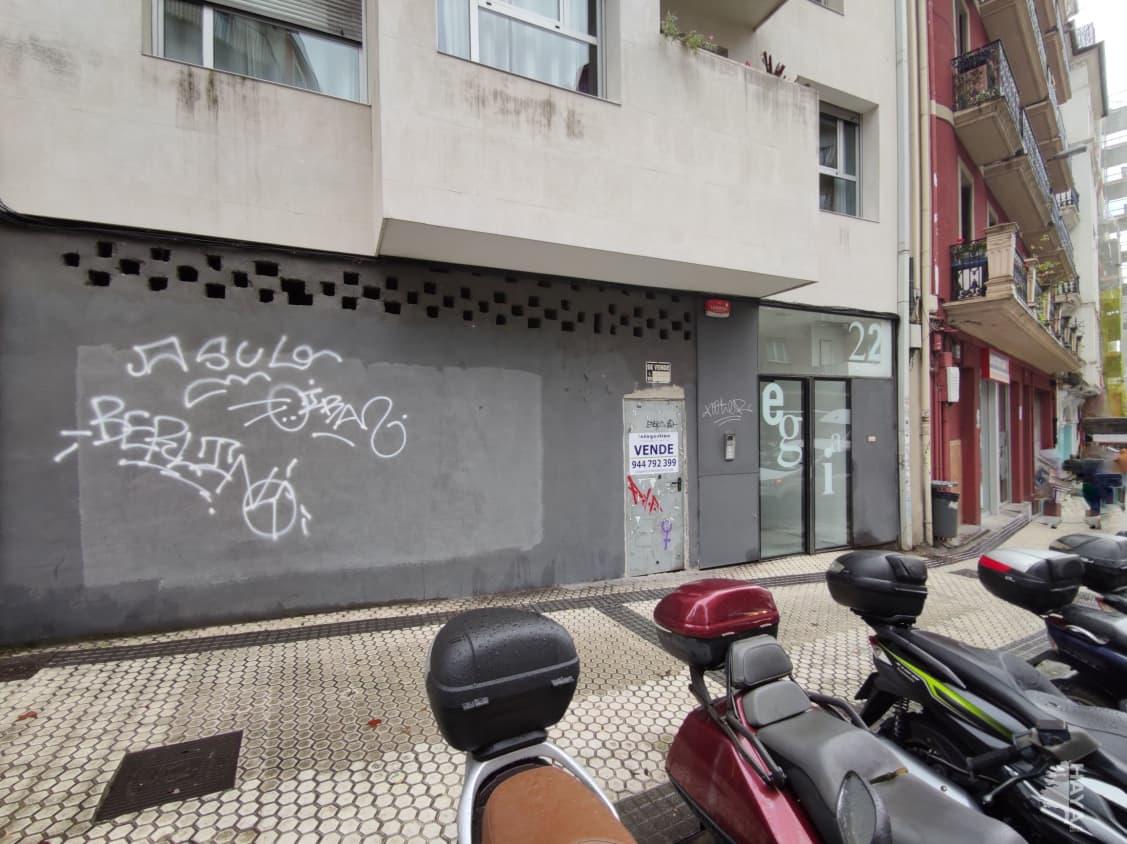 Local en venta en Egia, Donostia-san Sebastián, Guipúzcoa, Calle Egia, 449.000 €, 264 m2