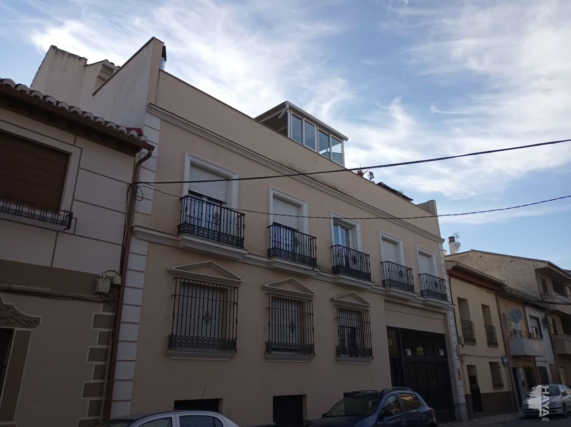 Piso en venta en Albolote, Granada, Calle Ramon Y Cajal, Atico, 144.200 €, 3 habitaciones, 1 baño, 230 m2