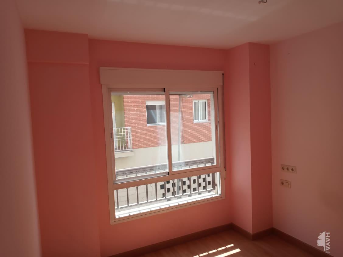 Piso en venta en Piso en Santa Fe, Granada, 81.400 €, 3 habitaciones, 2 baños, 124 m2, Garaje