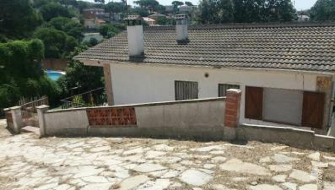 Casa en venta en Mas de Mora, Tordera, Barcelona, Calle Petunia, 132.000 €, 4 habitaciones, 2 baños, 140 m2