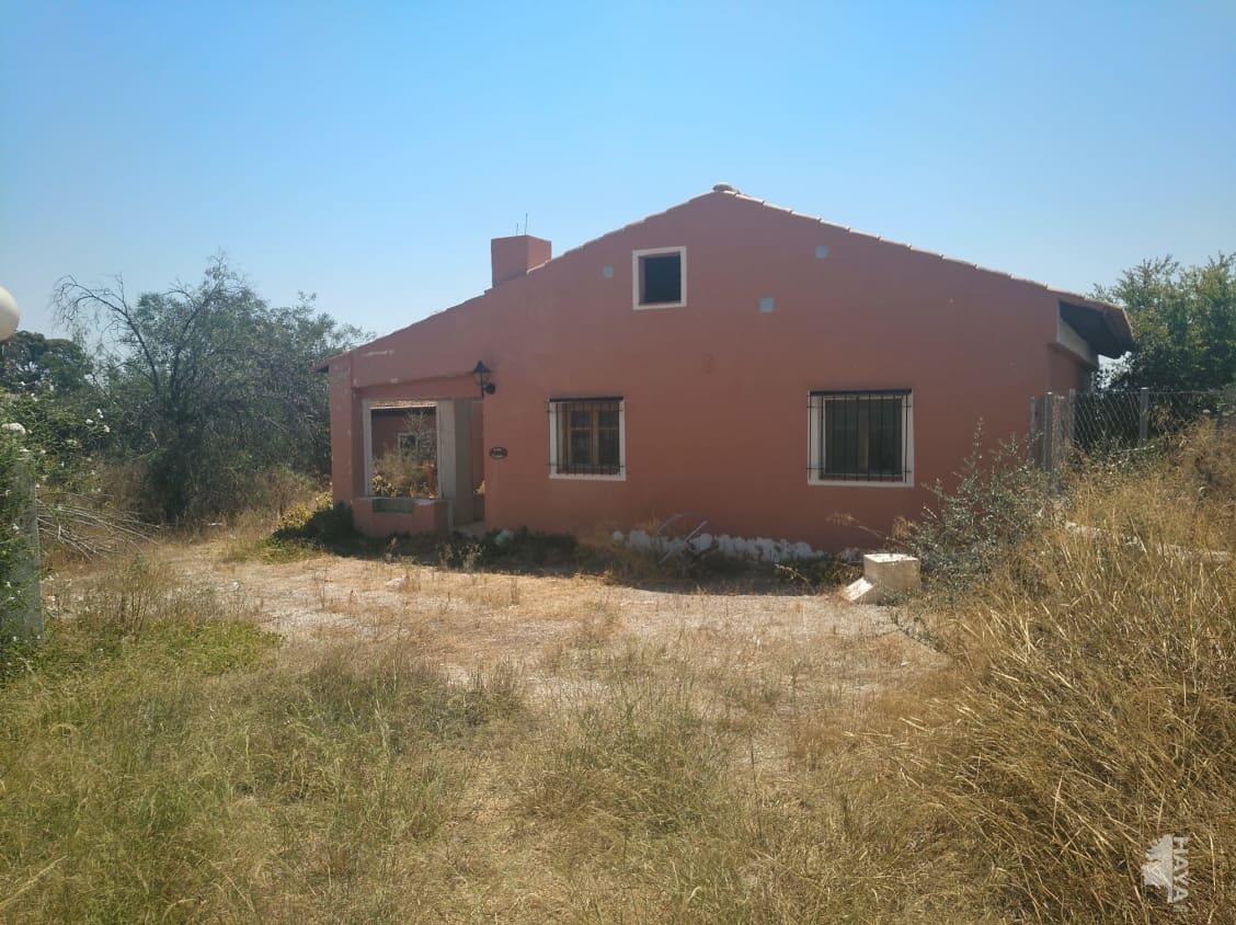 Casa en venta en La Canyada del Fenollar, Alicante/alacant, Alicante, Calle Partida Moralet-poligono A, 156.800 €, 5 habitaciones, 2 baños, 106 m2