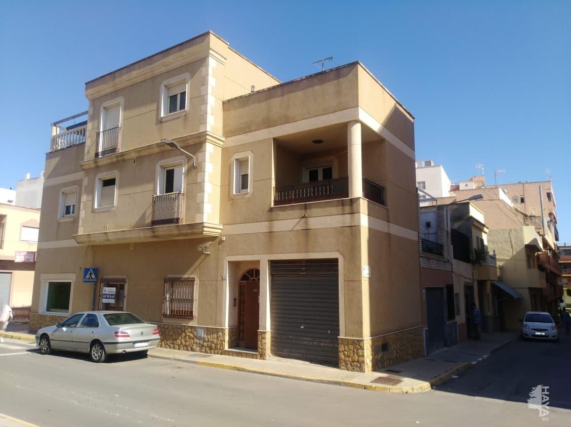 Piso en venta en Santa María del Águila, El Ejido, Almería, Calle Aragon (sm), 94.000 €, 3 habitaciones, 1 baño, 151 m2