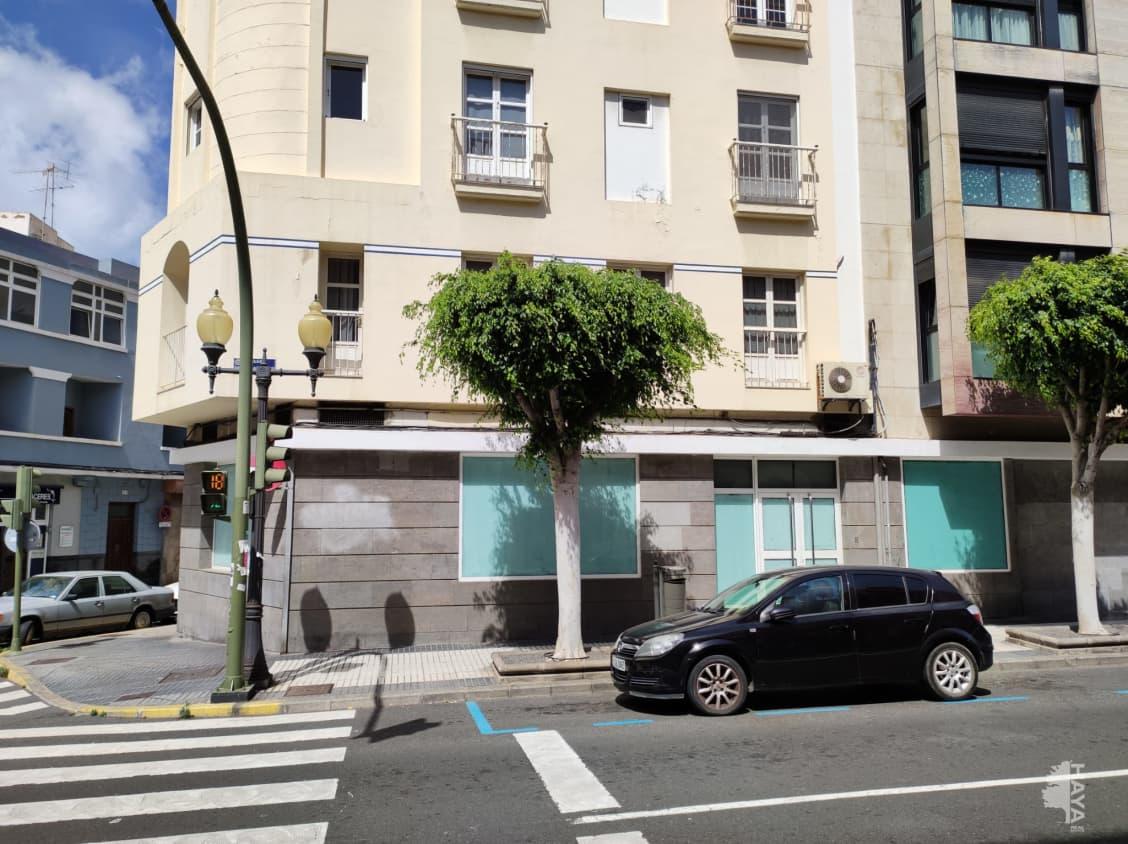 Local en venta en Ciudad Jardin, la Palmas de Gran Canaria, Las Palmas, Calle Paseo Tomas Morales, 418.300 €, 305 m2