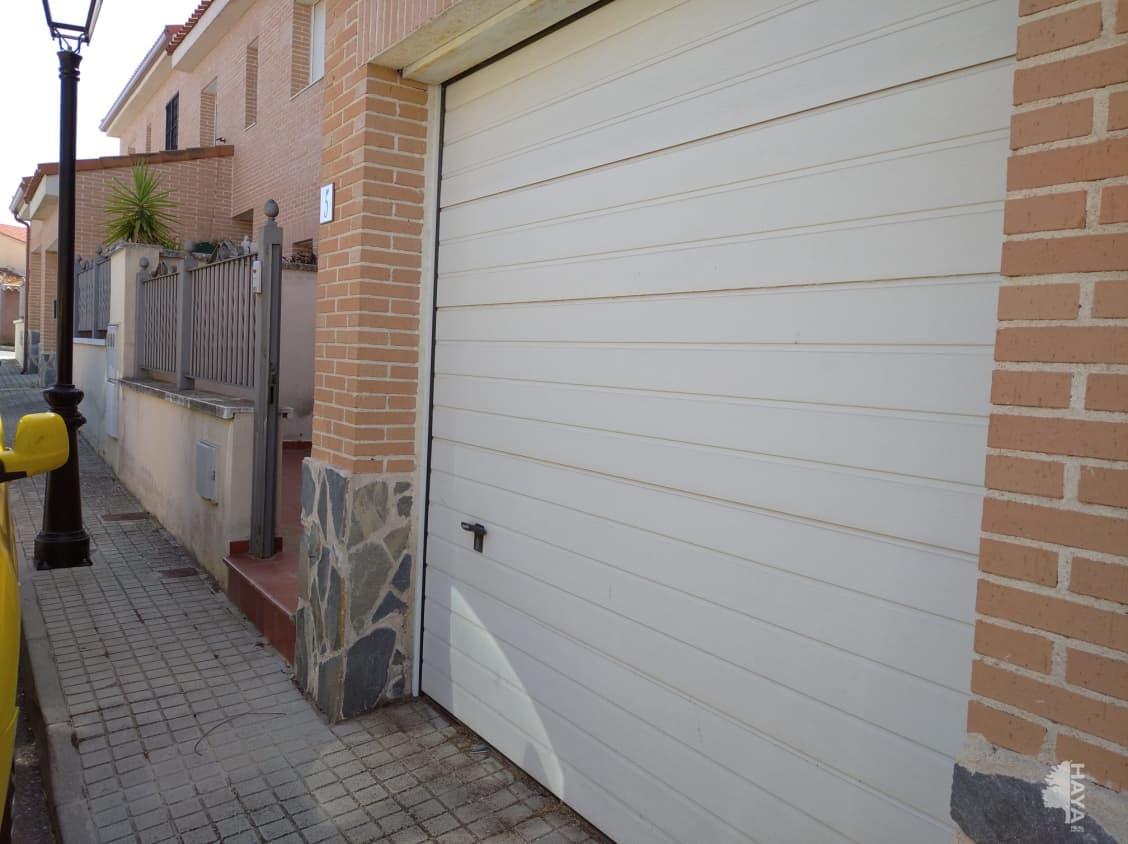 Piso en venta en Quismondo, Toledo, Calle San Roque, 114.000 €, 4 habitaciones, 3 baños, 182 m2