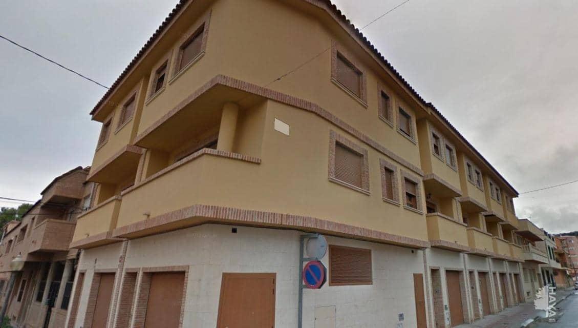 Casa en venta en Ibi, Alicante, Calle Castalla, 111.300 €, 4 habitaciones, 4 baños, 188 m2