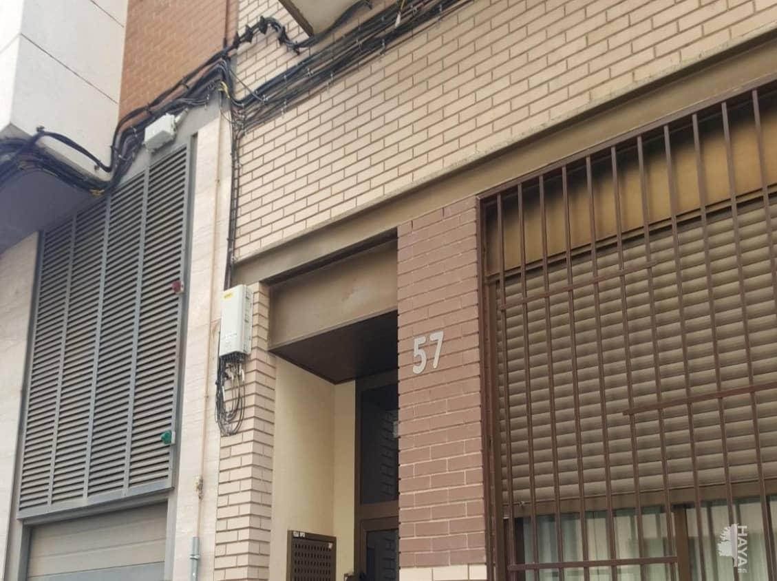 Piso en venta en Mas de Miralles, Amposta, Tarragona, Calle Murillo, 77.400 €, 1 baño, 125 m2