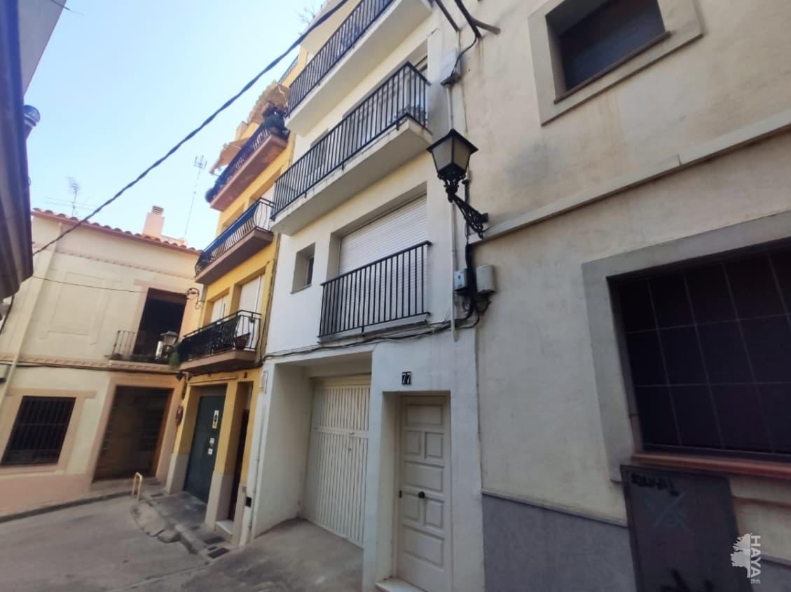 Piso en venta en Arenys de Mar, Barcelona, Calle D`avall, 118.400 €, 2 habitaciones, 1 baño, 56 m2