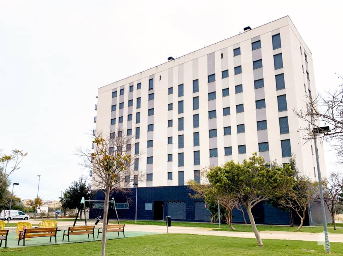 Piso en venta en Piso en Vinaròs, Castellón, 99.000 €, 3 habitaciones, 2 baños, 124 m2