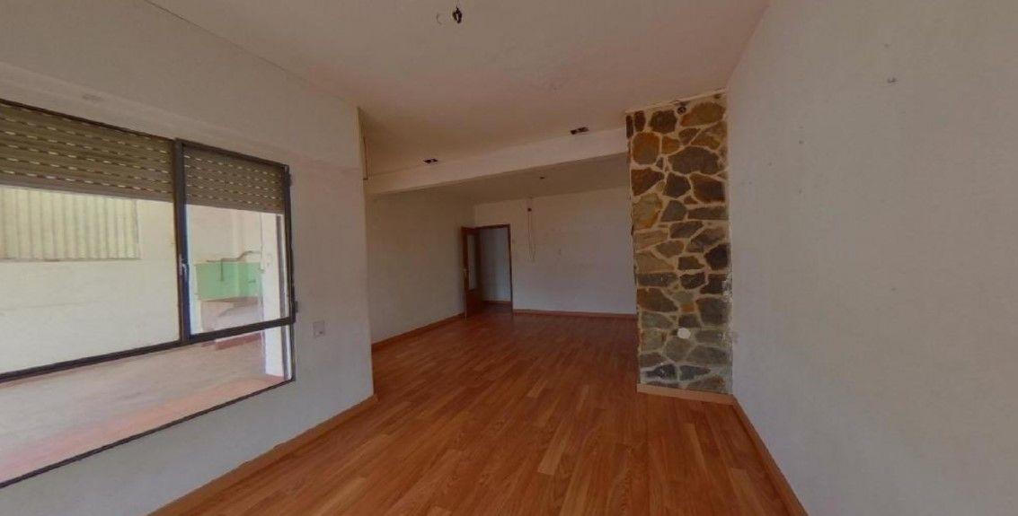 Piso en venta en Santa Rosa, Alcoy/alcoi, Alicante, Calle Pintor Laporta, 60.000 €, 4 habitaciones, 1 baño, 103 m2