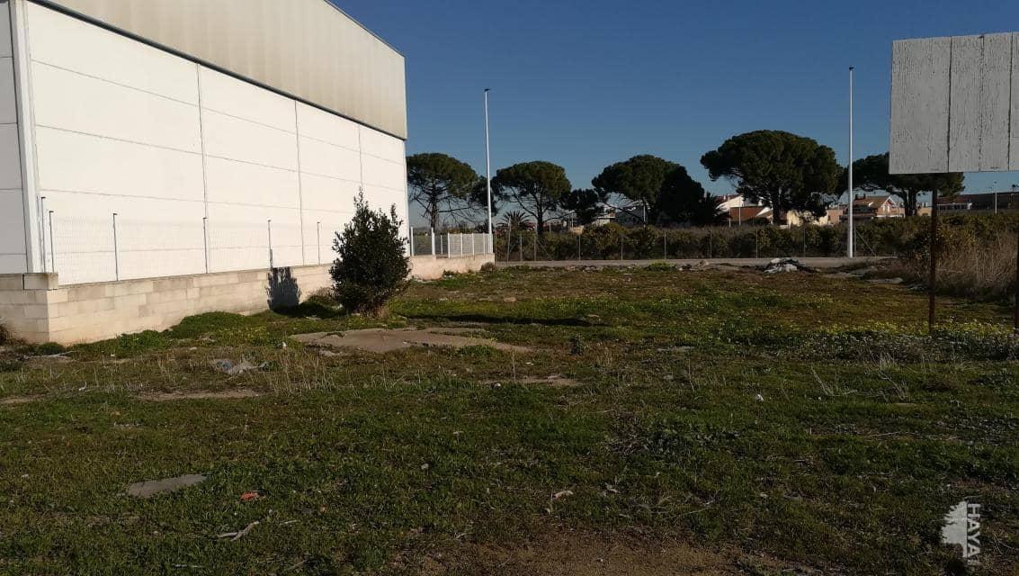 Suelo en venta en Suelo en Puçol, Valencia, 51.200 €, 500 m2