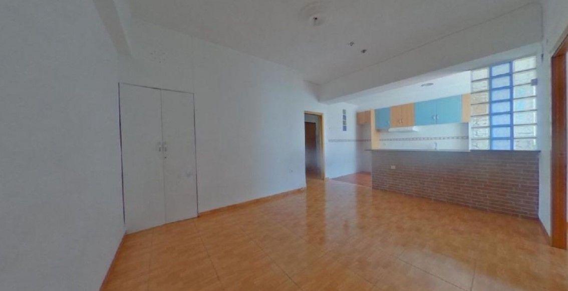 Piso en venta en Camins Al Grau, Valencia, Valencia, Calle Jeronimo Monsoriu, 131.500 €, 3 habitaciones, 1 baño, 68 m2
