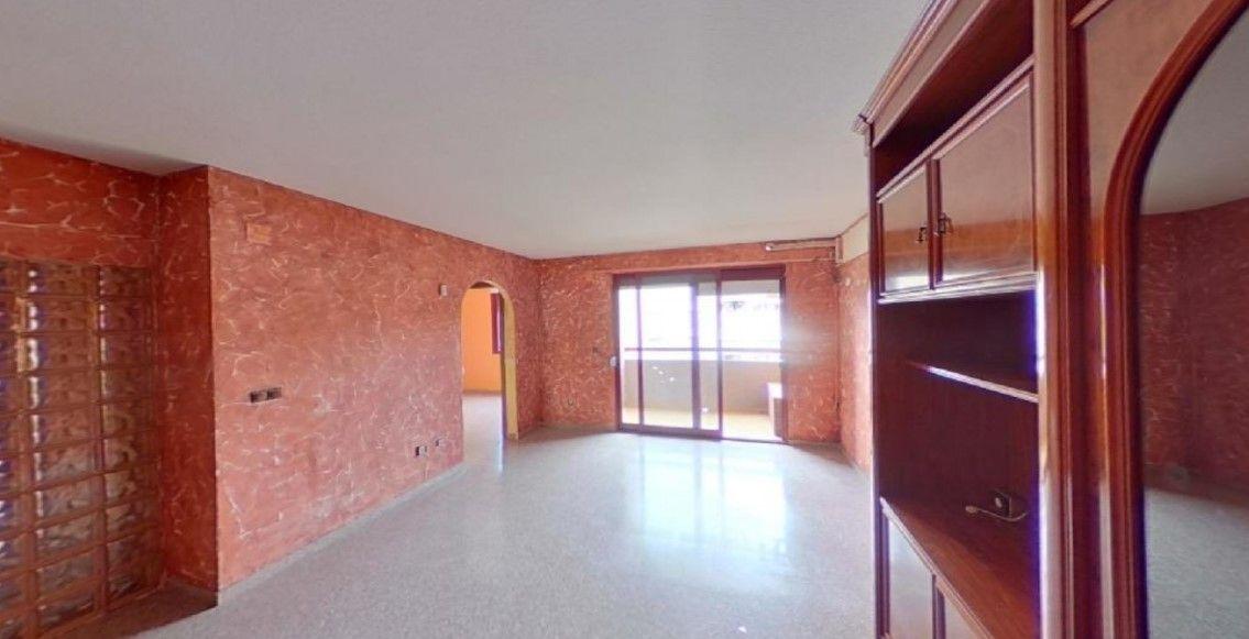 Piso en venta en Parque de la Avenidas, Alicante/alacant, Alicante, Calle Medico Vicente Reyes.edificio los Olmos, 189.500 €, 3 habitaciones, 2 baños, 92 m2