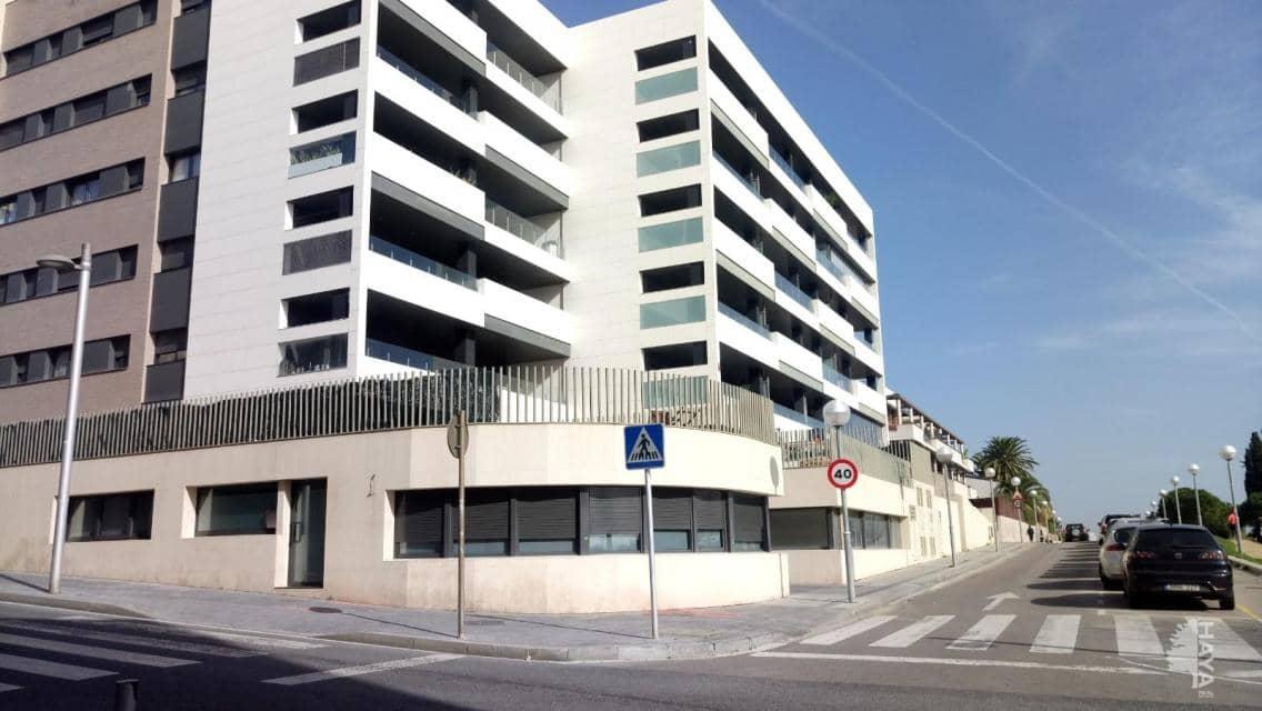 Piso en venta en Sant Pere I Sant Pau, Tarragona, Tarragona, Calle Ernest Lluch, 302.500 €, 4 habitaciones, 2 baños, 98 m2