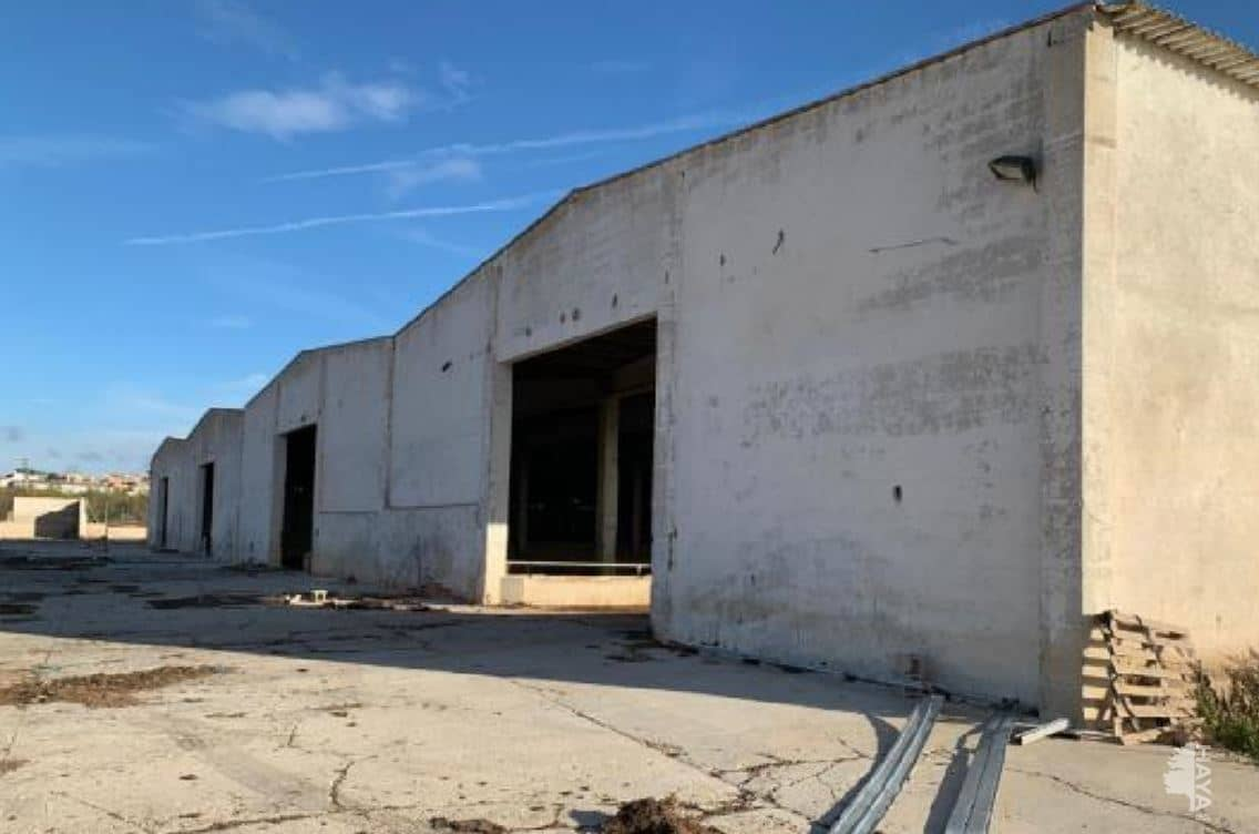 Industrial en venta en Villalpardo, Villalpardo, Cuenca, Calle Diseminado 74 Pol 12, 204.900 €, 6984 m2