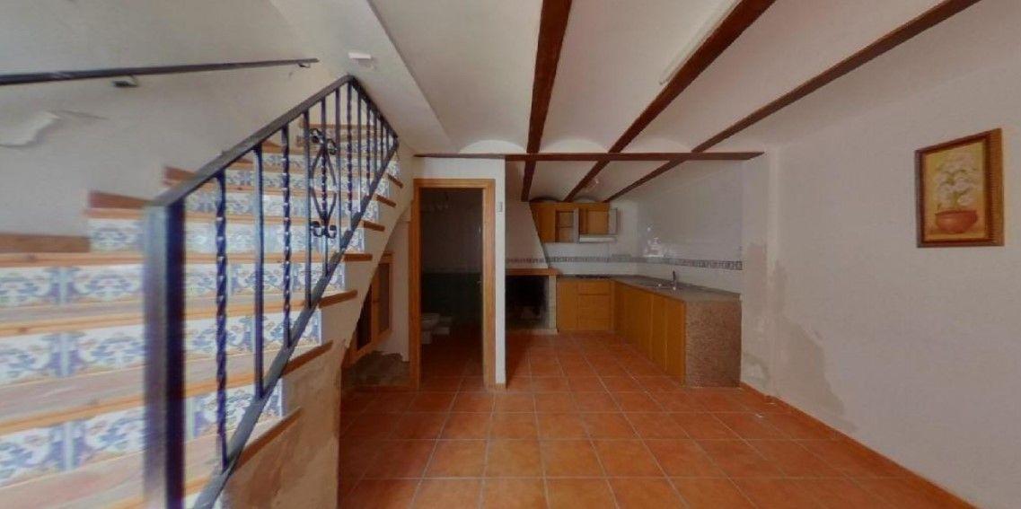 Casa en venta en Bejís, Bejís, Castellón, Calle Pedro Bustamante, 31.500 €, 2 habitaciones, 2 baños, 93 m2