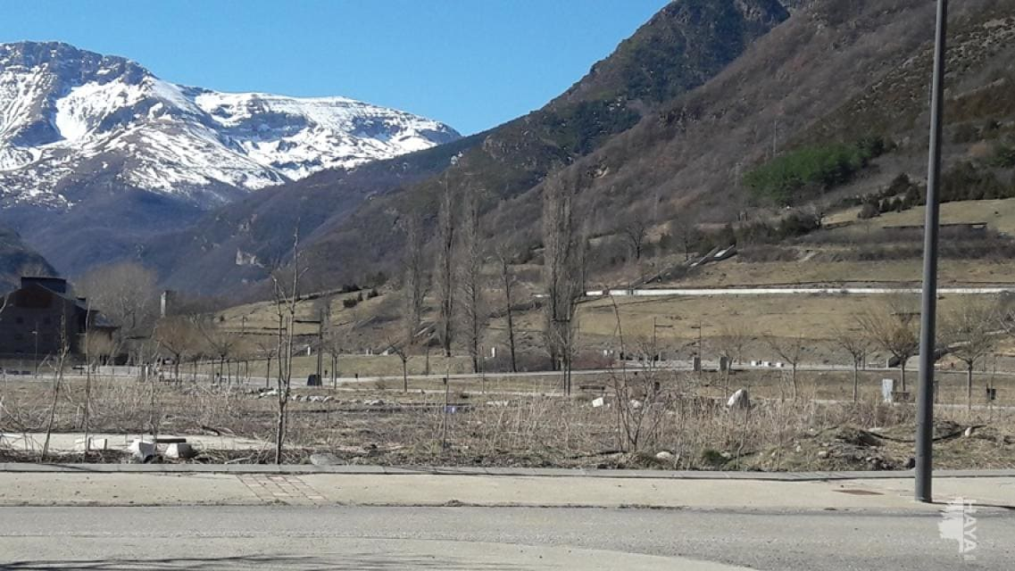 Suelo en venta en Suelo en Benasque, Huesca, 909.000 €, 2354 m2