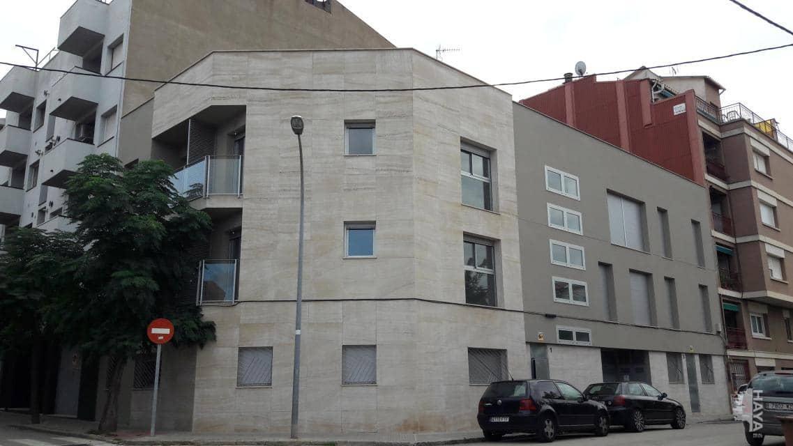 Piso en venta en Can Morera, Caldes de Montbui, Barcelona, Calle Gustavo Adolfo Bécquer, 132.700 €, 1 habitación, 1 baño, 57 m2
