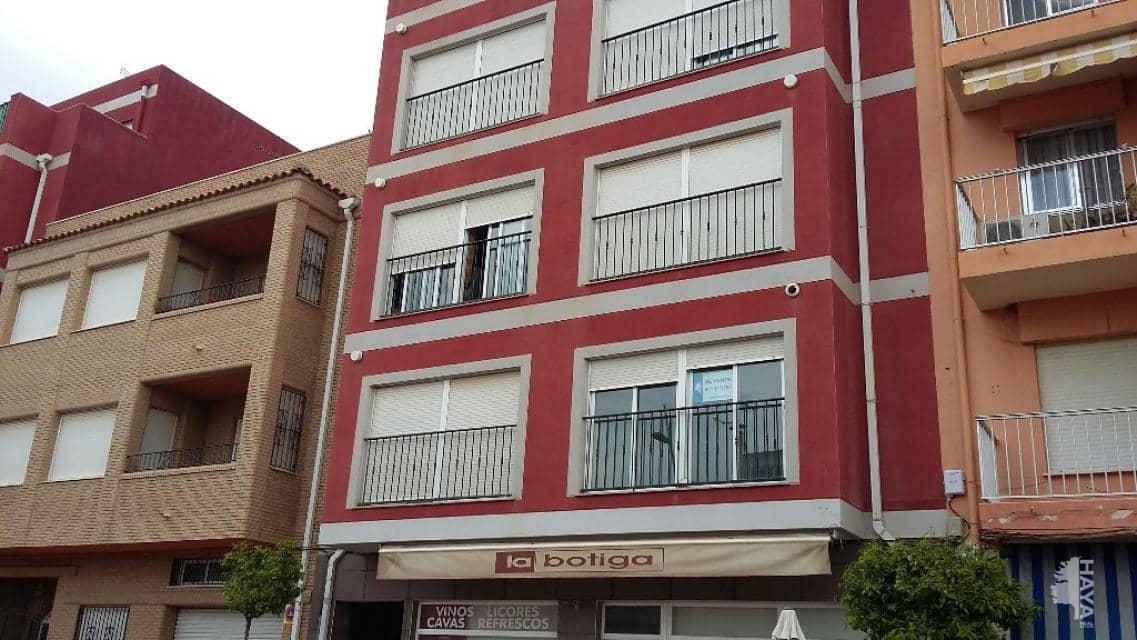 Piso en venta en Torrenostra, Torreblanca, Castellón, Avenida Mar (del), 54.000 €, 2 habitaciones, 1 baño, 60 m2