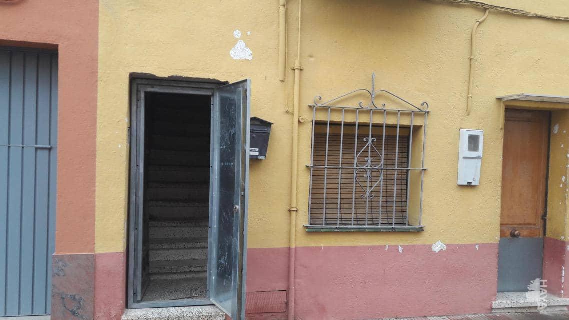 Piso en venta en Mas de Mora, Tordera, Barcelona, Calle Jaume I, 80.000 €, 3 habitaciones, 1 baño, 100 m2