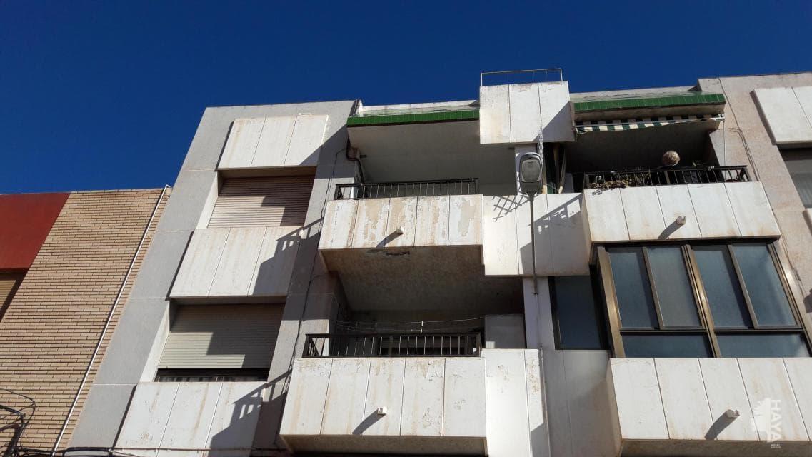 Piso en venta en Agost, Agost, Alicante, Calle Ramon Y Cajal, 73.000 €, 4 habitaciones, 1 baño, 135 m2