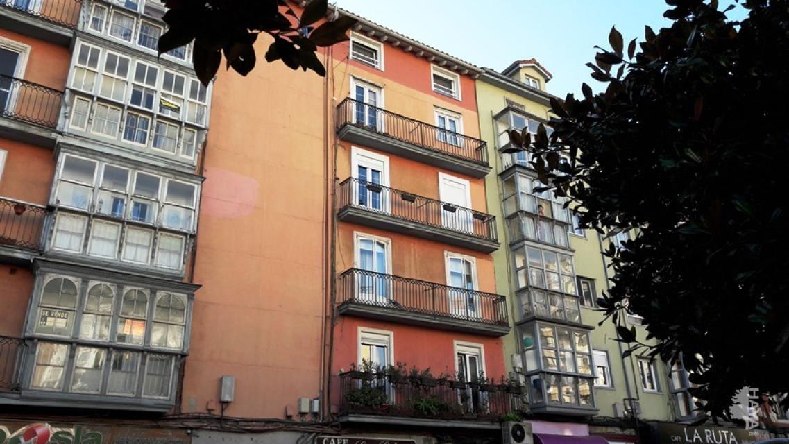 Piso en venta en Santander, Cantabria, Calle Vargas, 78.800 €, 3 habitaciones, 1 baño, 80 m2